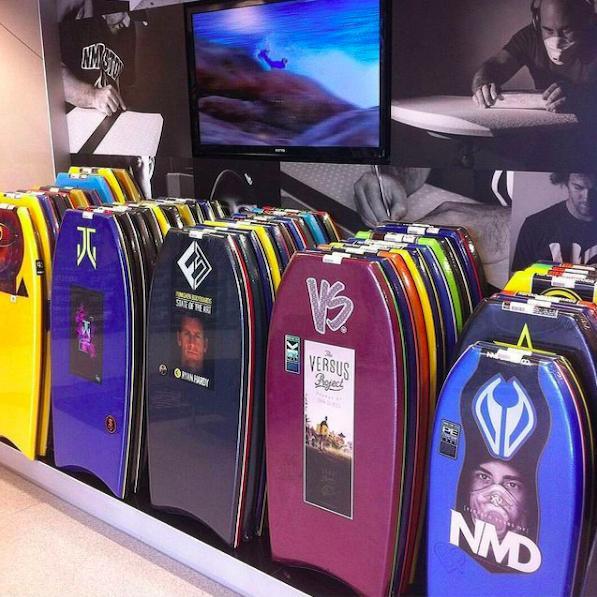 HYDRO Bodyboards | Jungle Surf Store | Bali Indonesia