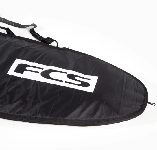 FCS Black White Classic All Purpose Cover - Jungle Surf Store - Bali