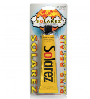 SOLAREZ Polyester Low Lite 1 oz - Jungle Surf Store