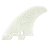FCS II Power XLarge Twin + Stabiliser PG Fins - Jungle Surf Store