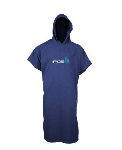 FCS Chamois Poncho - Jungle Surf Store