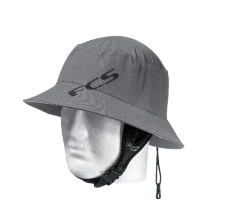 FCS Wet Bucket Hat - Jungle Surf Store