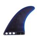 FCS II Single Longboard Fin - Jungle Surf Store