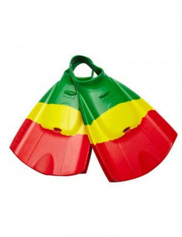 HYDRO Tech Fins Rasta - Jungle Surf Store