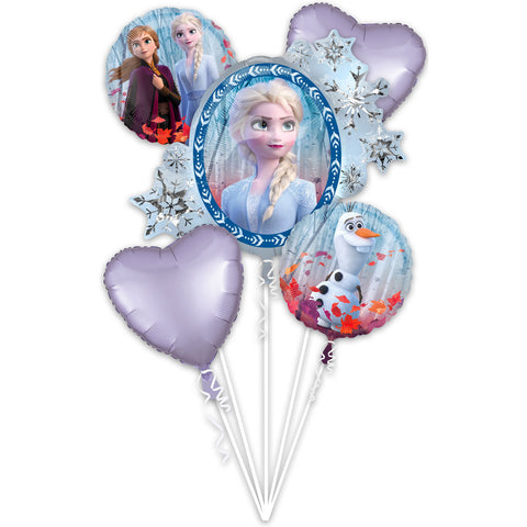 Kit Frozen - Mis Globos