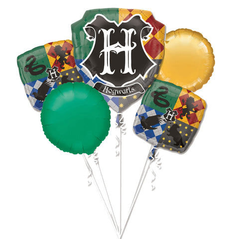 Kit Harry Potter - Mis Globos
