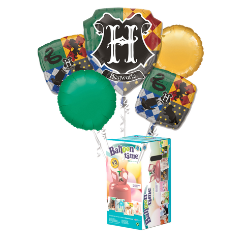 Pack Kit Harry Potter + Helio - Mis Globos