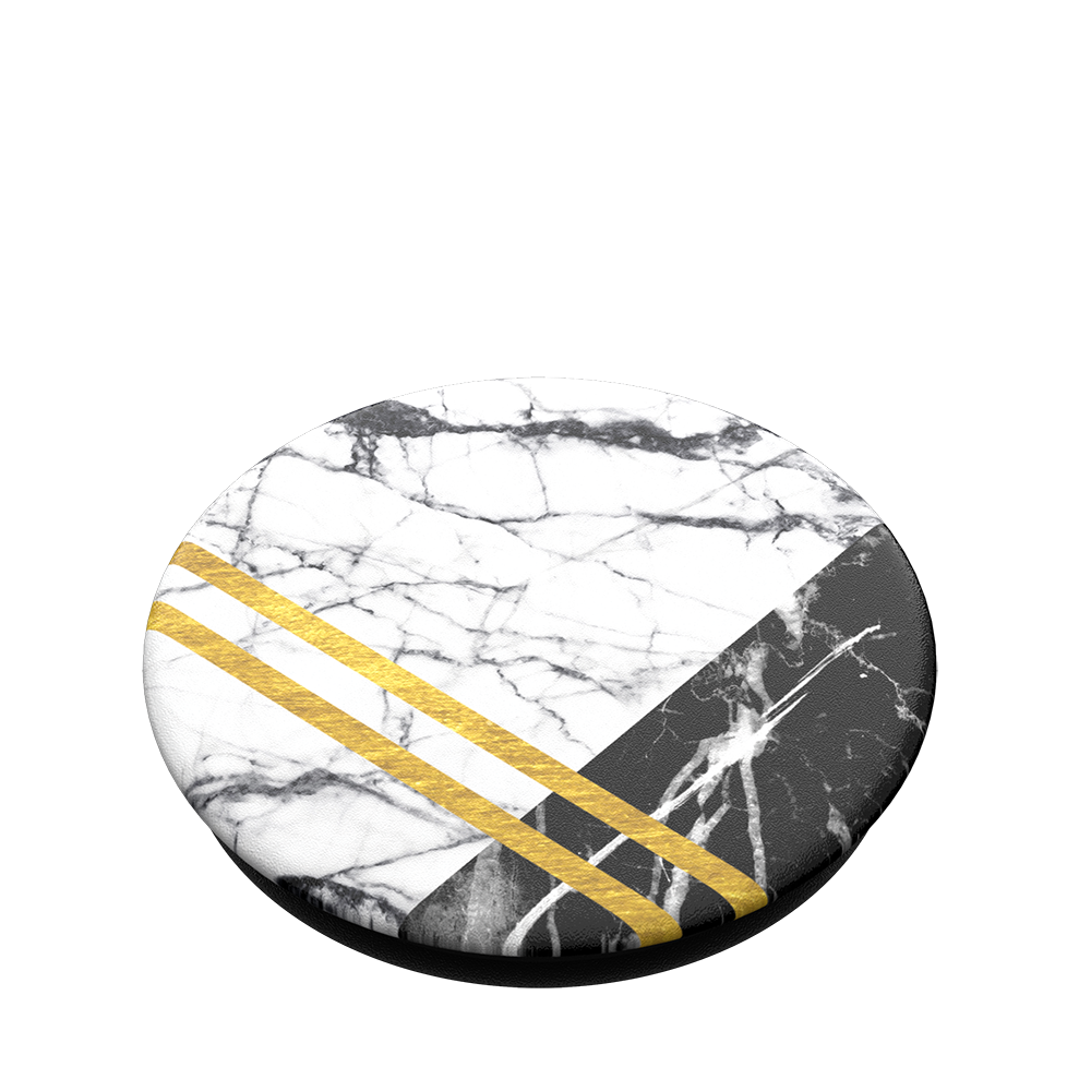 PopSockets PopTop Art Deco Marble