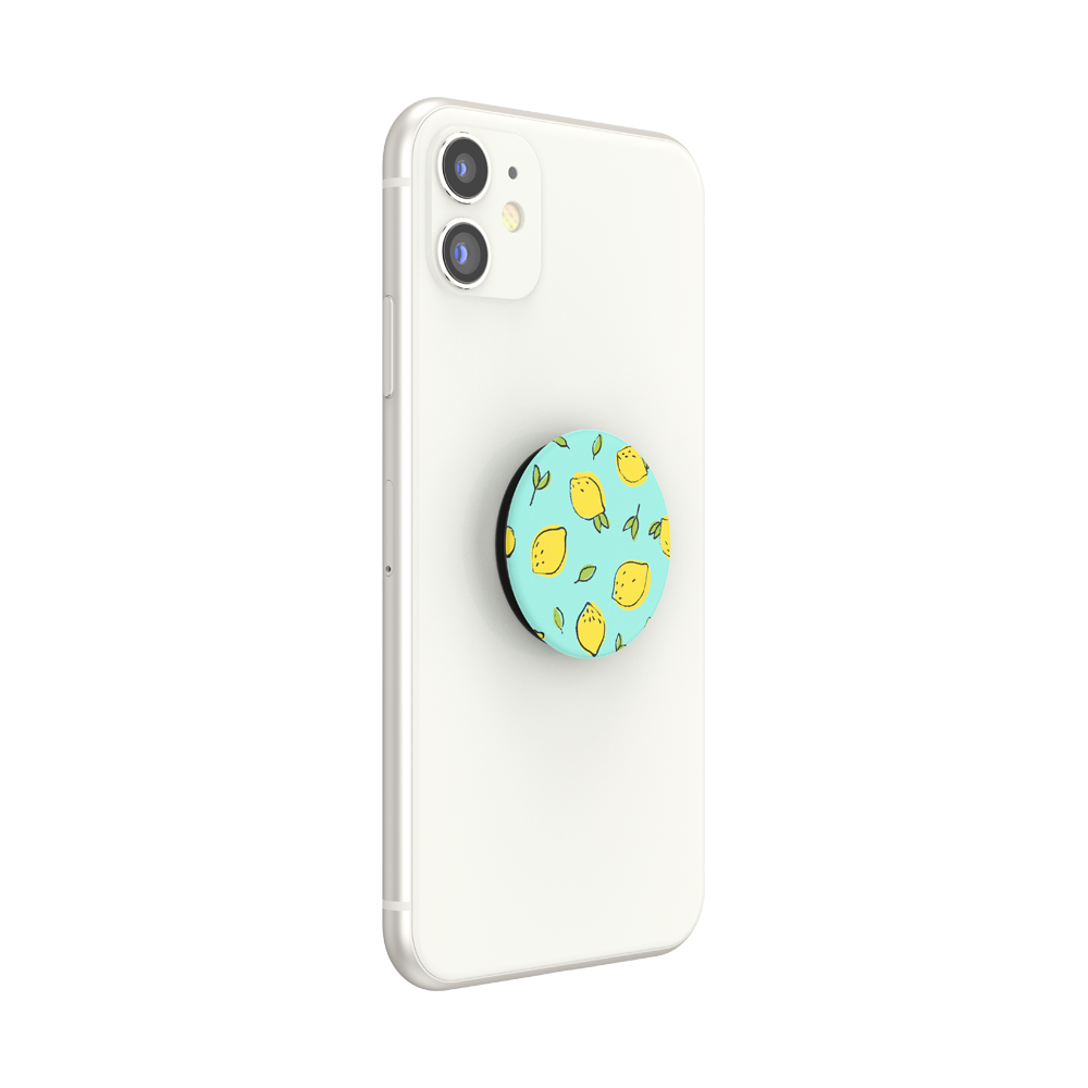 PopSockets PopTop Be My Zest, PopSockets