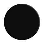 PopSockets PopGrip Black, PopSockets