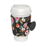 PopSockets PopThirst Cup Sleeve Garden Party, PopSockets
