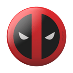PopSockets PopGrip Licensed Deadpool Icon, PopSockets
