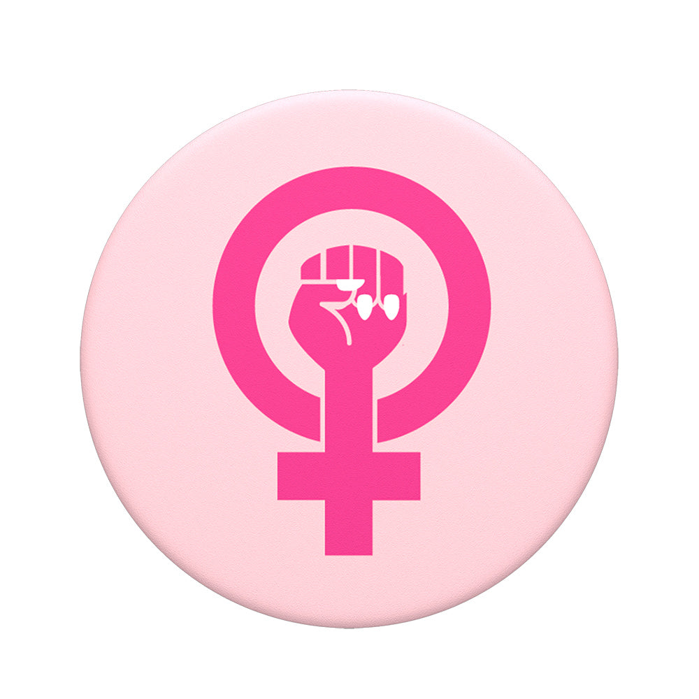 PopSockets PopGrip Feminist Fist, PopSockets