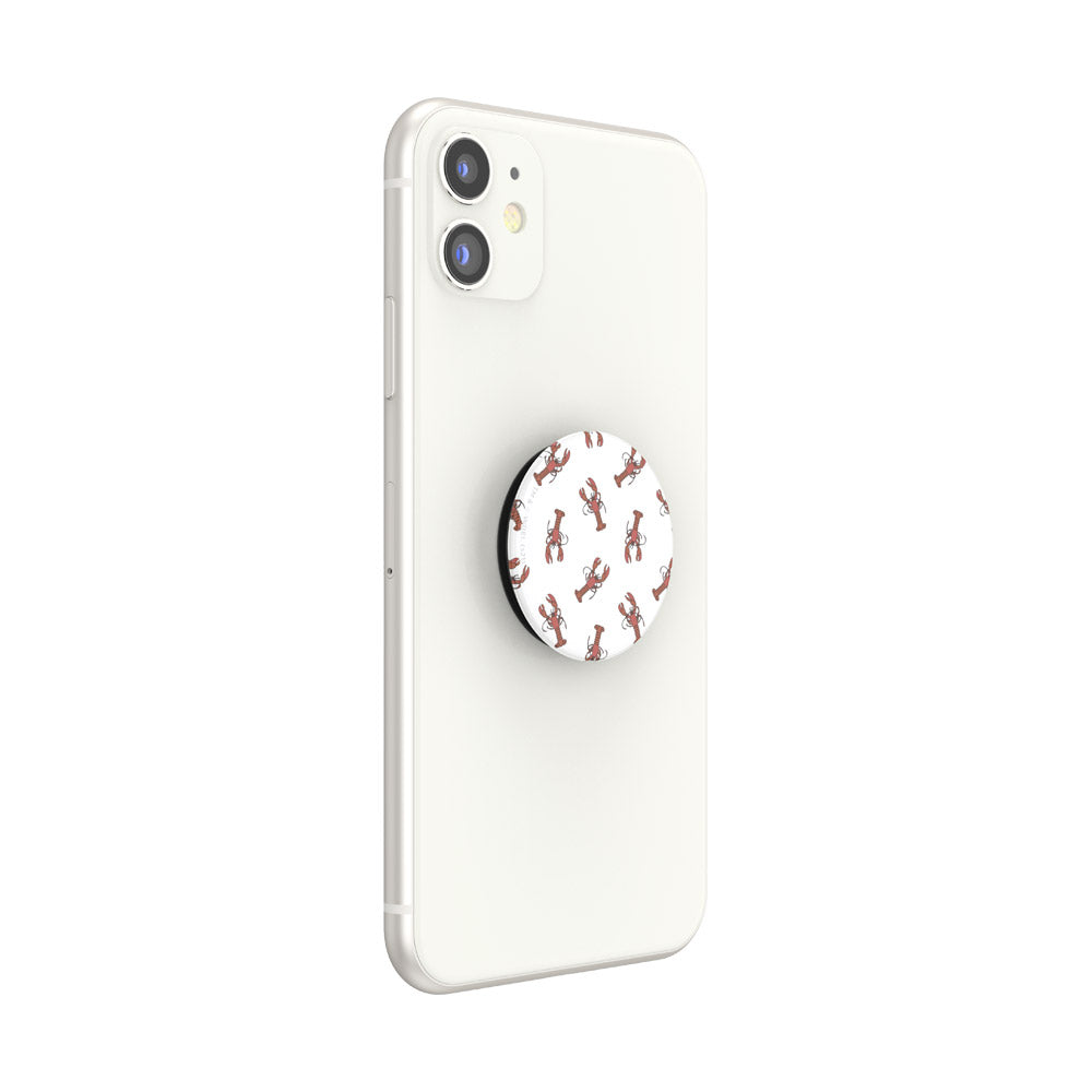 PopSockets PopGrip Licensed She's Your Lobster, PopSockets