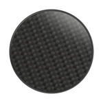 PopSockets PopGrip Genuine Carbon Fiber, PopSockets