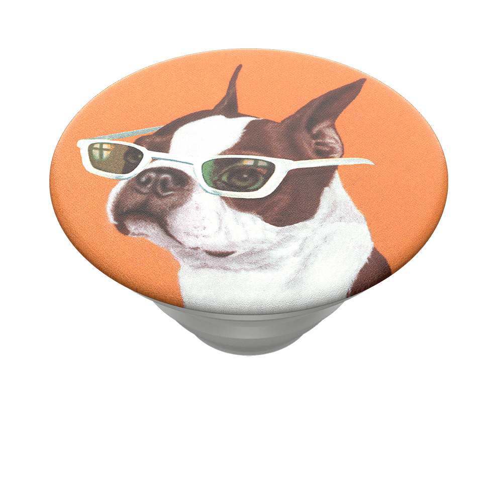 PopSockets PopTop Ginger, PopSockets