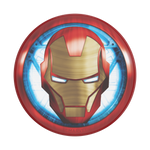 PopSockets PopGrip Licensed Iron-Man Icon, PopSockets