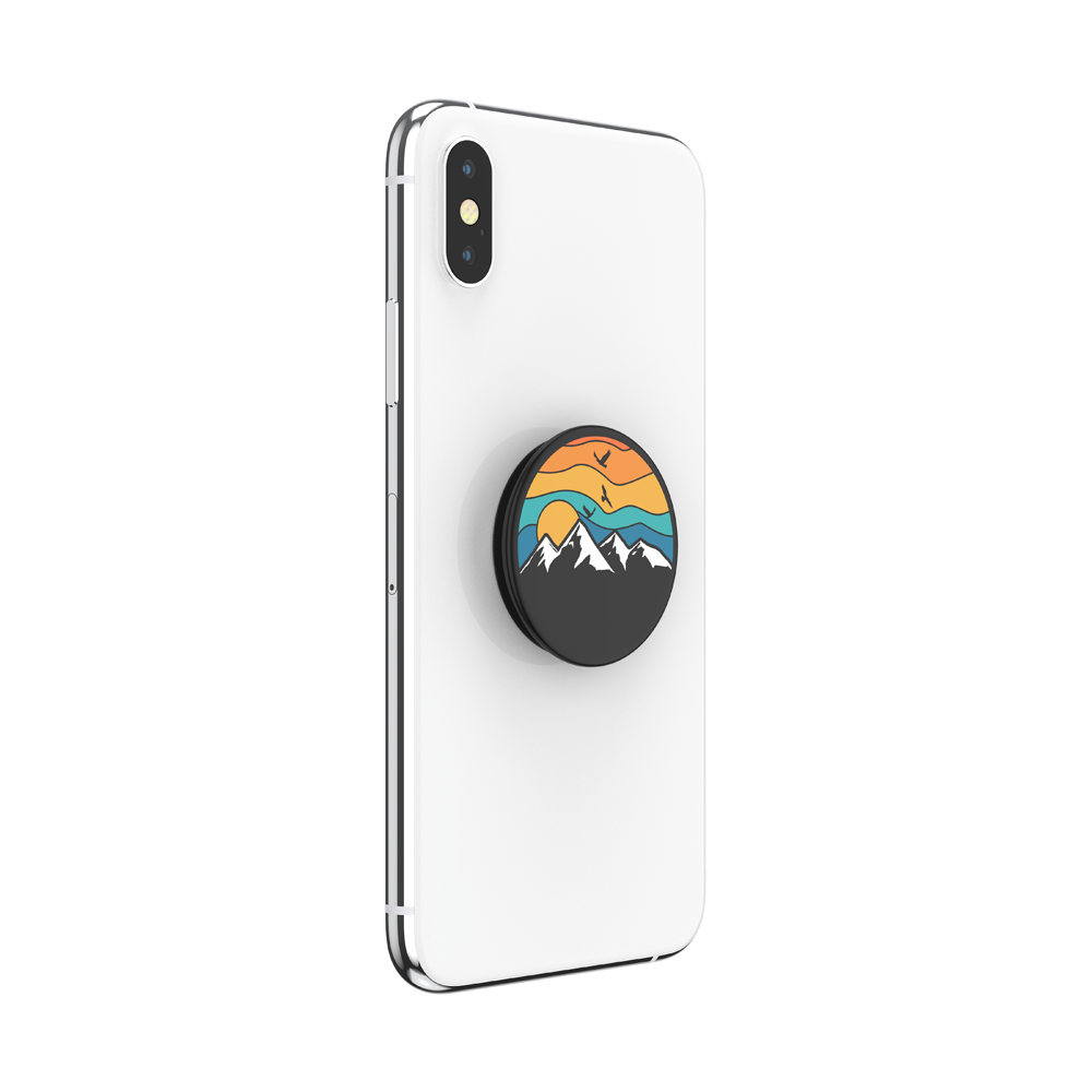 PopSockets PopTop Mountain High, PopSockets