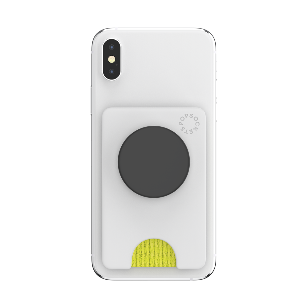 PopSockets PopWallet+ Cookies and Cream, PopSockets