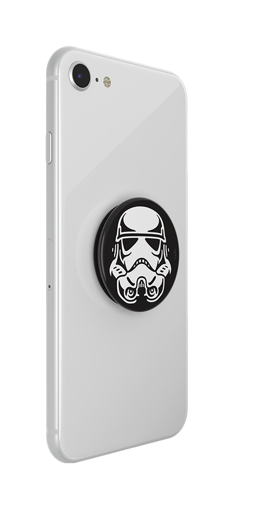 PopSockets PopGrip Licensed Stormtrooper Icon