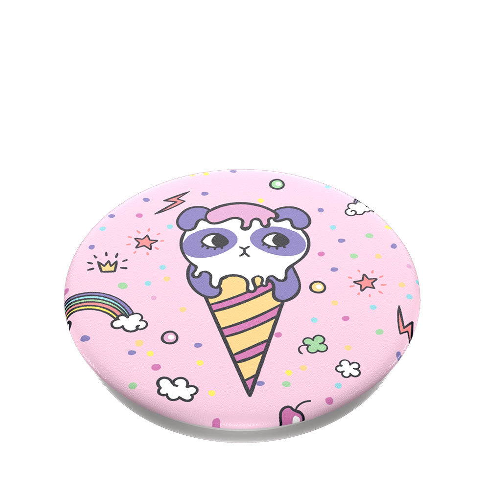 PopSockets PopTop Sugar Bear, PopSockets