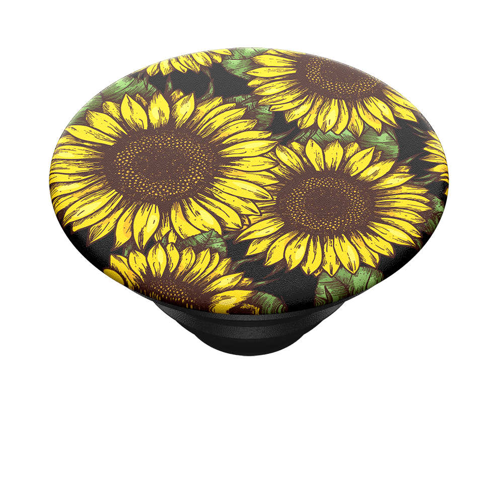 PopSockets PopTop Sunflower Power, PopSockets