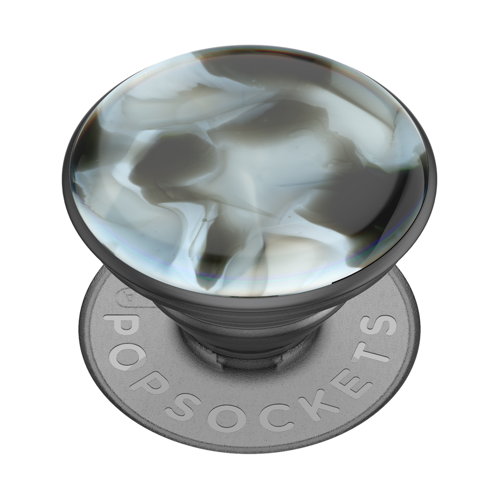 PopSockets PopGrip Swirl Smoke, PopSockets
