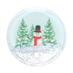 PopSockets PopGrip Snow Globe Wonderland, PopSockets