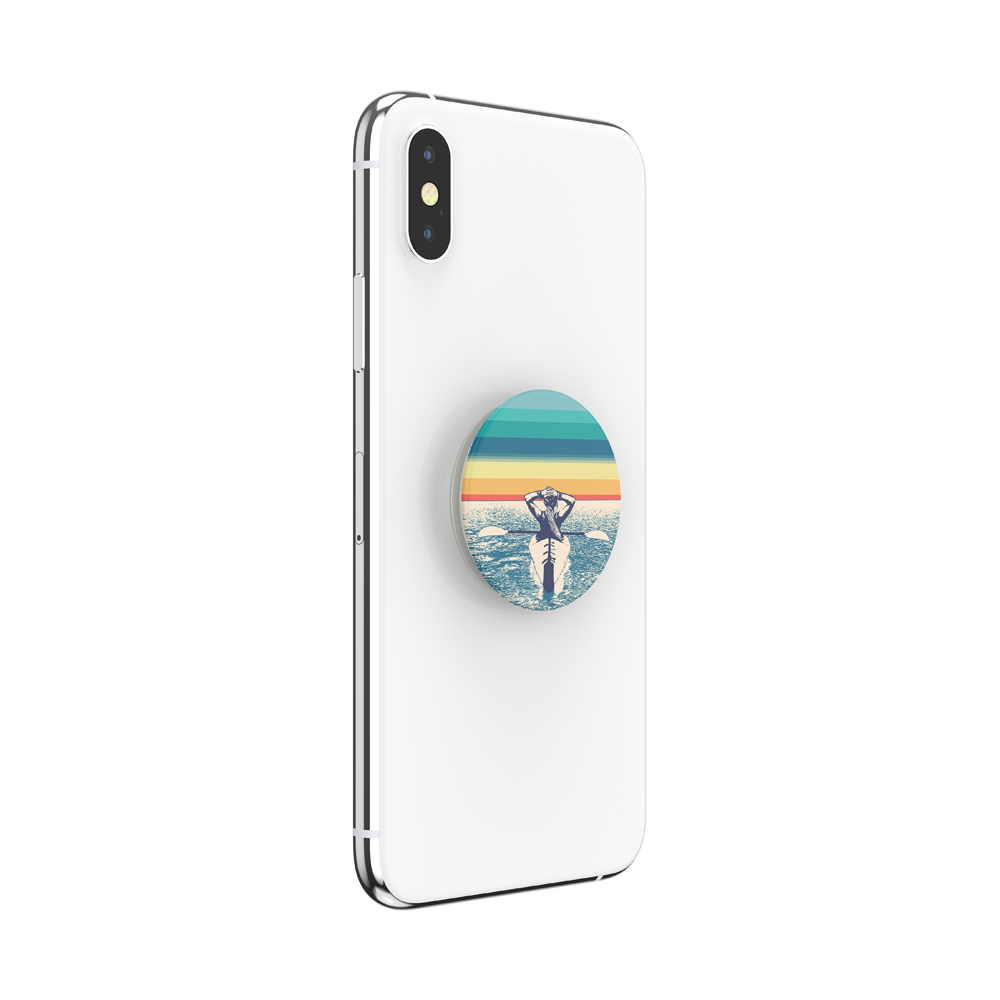 PopSockets PopGrip We Float On, PopSockets