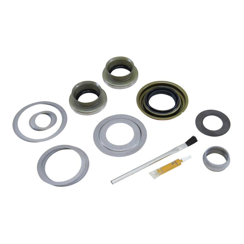 Yukon Gear Minor install Kit For Dana 50 Straight Axle Diff
