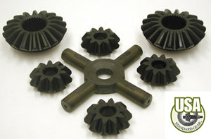 USA Standard Gear Standard Spider Gear Set For GM 10.5in 14 Bolt Truck