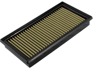 aFe MagnumFLOW Air Filters OER PG7 A/F PG7 Ford Diesel Trucks 99 V8-7.3L (td)