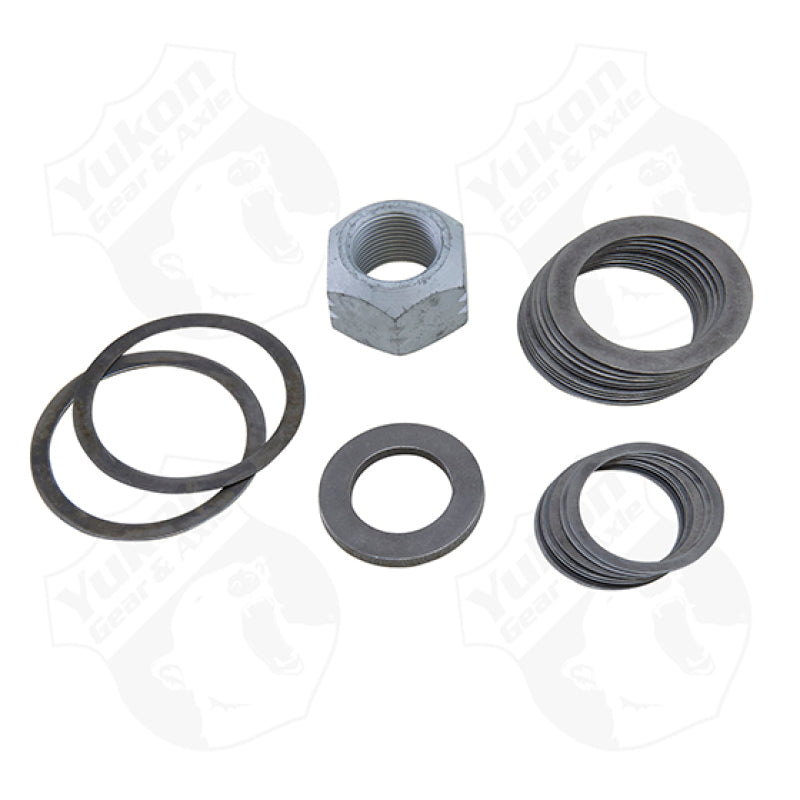 Yukon Gear Replacement Complete Shim Kit For Dana 80