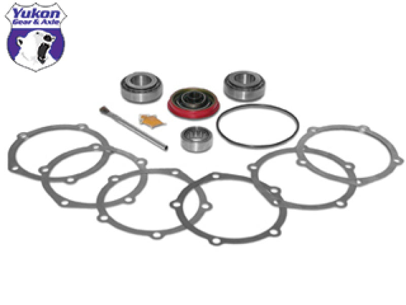 Yukon Gear Pinion install Kit For Dana 80 Diff (4.125in OD Only)