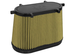 aFe MagnumFLOW Air Filters OER PG7 A/F PG7 PG7 Ford Diesel Trucks 08-10 V8-6.4L (td)