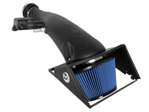aFe Magnum FORCE Stage-2 Pro 5R Cold Air Intake System 2018 Ford F-150 V6-3.3L