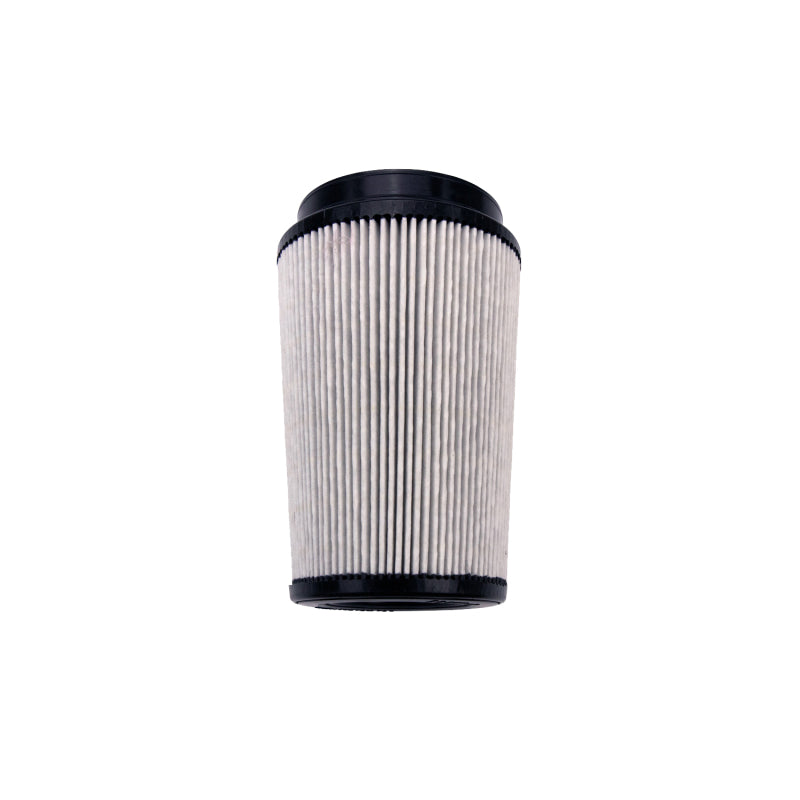 Wehrli Universal 4in Inlet Dry Air Filter (Use w/WCF Kits)