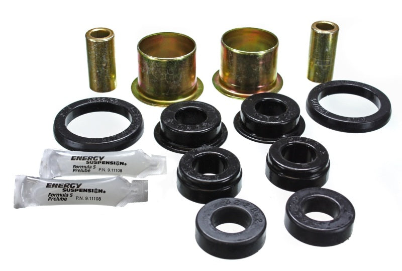 Energy Suspension Fd Cntrl Arm Bushings - Black