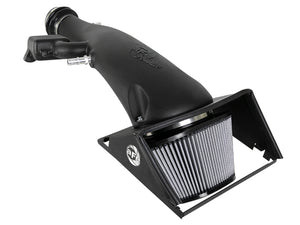 aFe Magnum FORCE Stage-2 Pro DRY S Cold Air Intake System 2018 Ford F-150 V6 3.3L