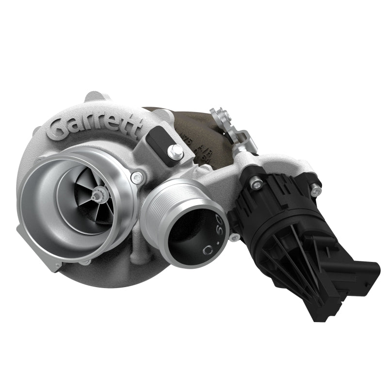Garrett PowerMax 2017+ Ford F-150/Raptor 3.5L EcoBoost Stage 2 Upgrade Kit - Left Turbocharger