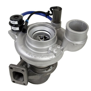 BD Diesel Exchange Modified Turbo - Dodge 2000-2002 5.9L HY35 Automatic Trans