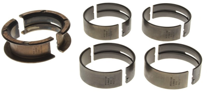 Clevite Ford Pass & Trk 221 255 260 289 302 5.0L Engs 1962-94 Main Bearing Set
