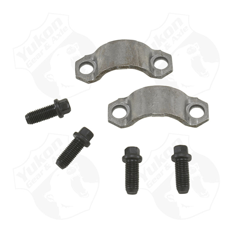 Yukon Gear Dana 60 / Dana 70 / 1350 / 1410 / 10.25in / and 9.5in U-Joint Strap Kit