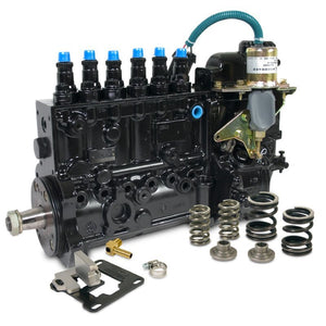BD Diesel P7100 Injection Pump 300HP 1996-1998 Dodge Auto Trans