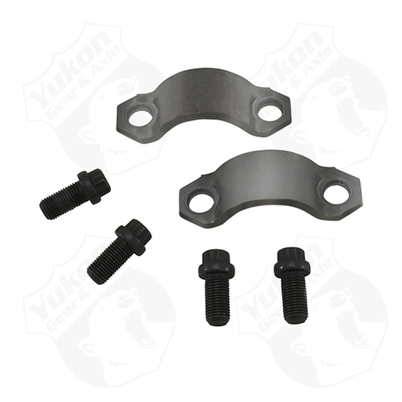 Yukon Gear Dana 60 / Dana 70 / and Dana 80 Strap Kit