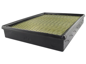aFe MagnumFLOW Air Filters OER PG7 A/F PG7 GM Diesel Trucks 01-05 V8-6.6L (td)