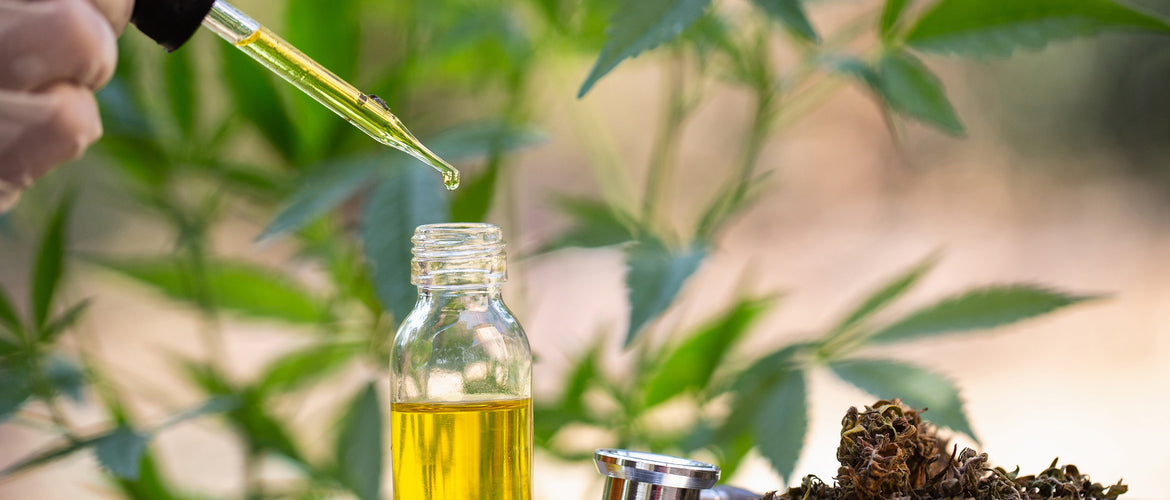 Cannabidiol (CBD) — what we know and what we should know.