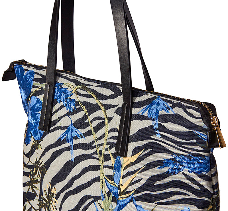 ZEBRA shopper
