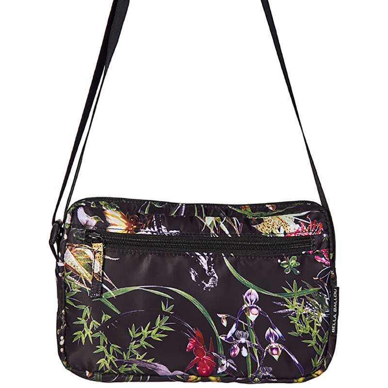 ASIAN GARDEN cross body taske
