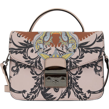 BAROQUE cross body bag